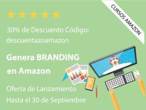 vender en amazon seo posicionamiento branding como empresa particular rentable curso