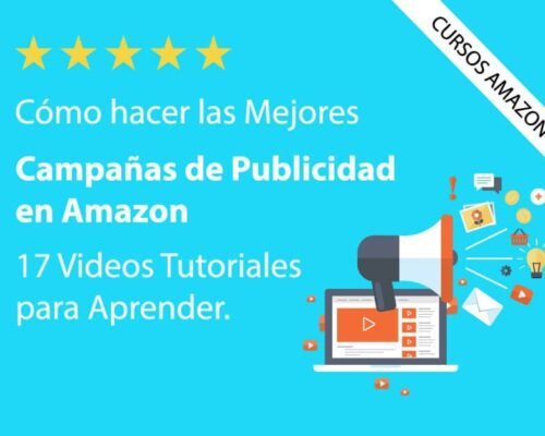 Curso Amazon ADS | Aprende a Hacer Publicidad Fácilmente