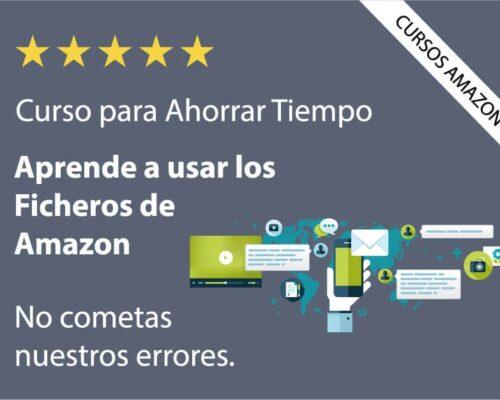 Aprende a usar los Ficheros de Amazon