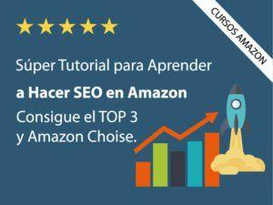 Curso de SEO en Amazon | Muy Fácil de Aprender
