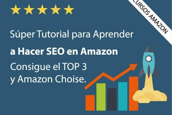Curso de SEO en Amazon | Iniciación
