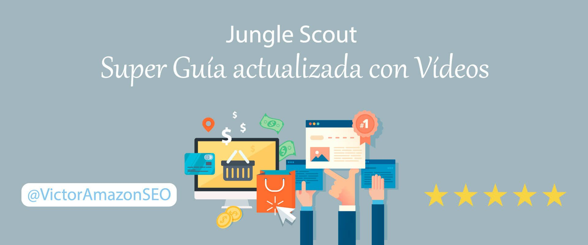 jungle scout gratis