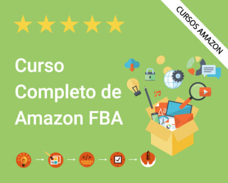 Curso Total Amazon – Aprende a vender en Amazon