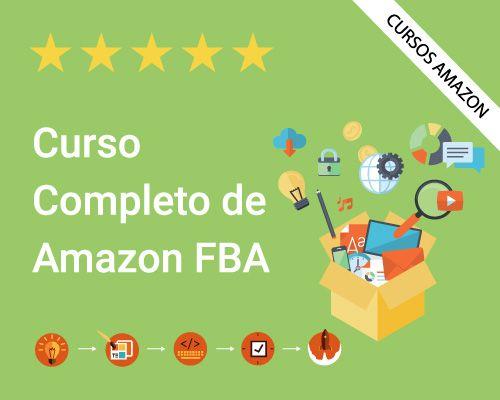 Curso Total Amazon – Aprende a vender en Amazon