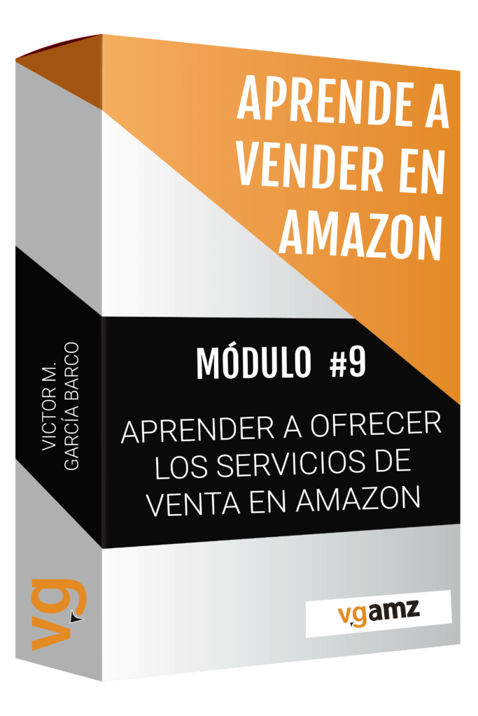 como vender en amazon fba españa y mexico 2020