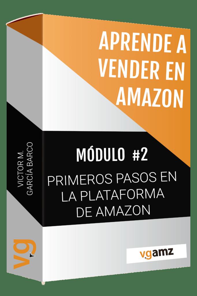 cursos online amazon fba en español
