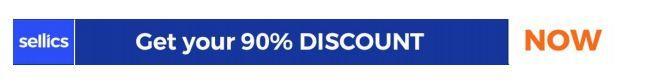 90% descuento sellics edicion vendedor