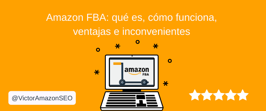 amazon fba, que es amazon fba, tarifas amazon fba