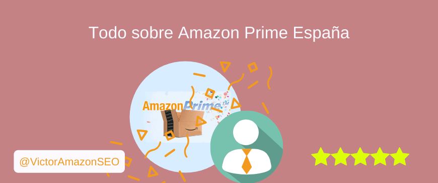 amazon prime, que es amazon prime, suscribirse amazon prime, amazon prime españa