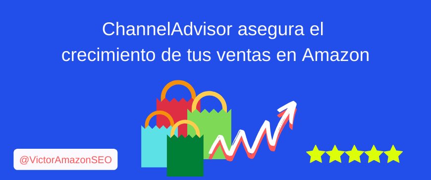channeladvisor, channeladvisoramazon, que es channeladvisor
