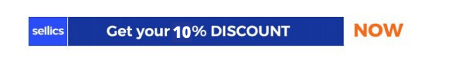 Descuento 10% SELLICS
