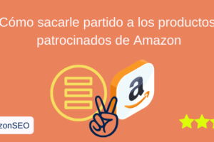 Productos Patrocinados Amazon