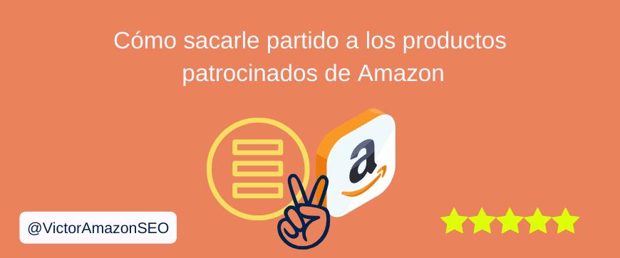 productos patrocinados amazon