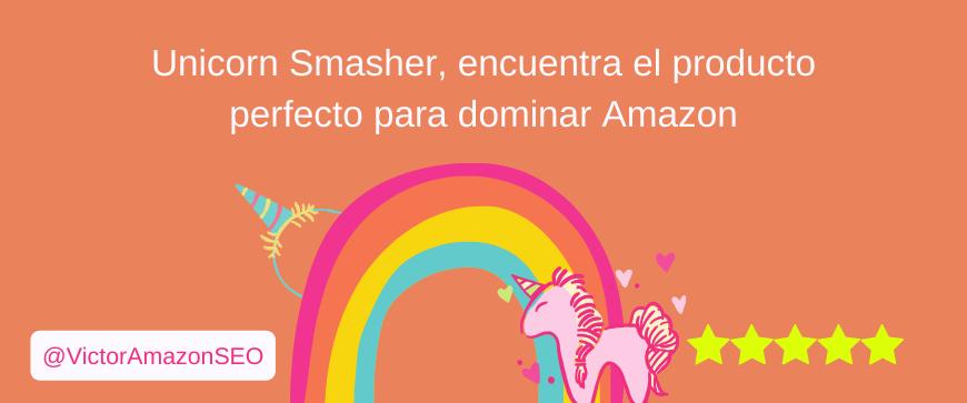 unicorn smasher, que es unicorn smasher, ventajas unicorn smasher, unicorn smasher amazon