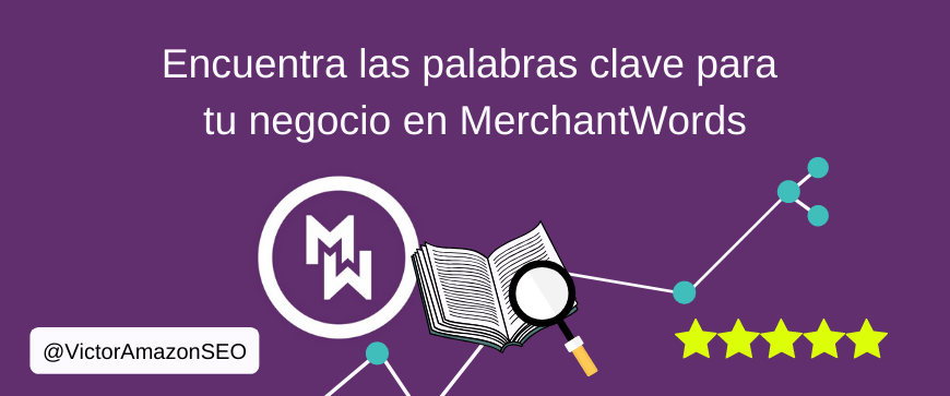 merchantwords, merchantwords amazon, palabras clave amazon, merchantwords palabras clave amazon, kw amazon