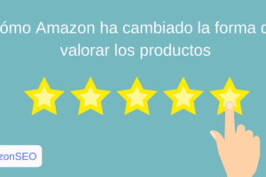 valoraciones amazon, calificaciones amazon