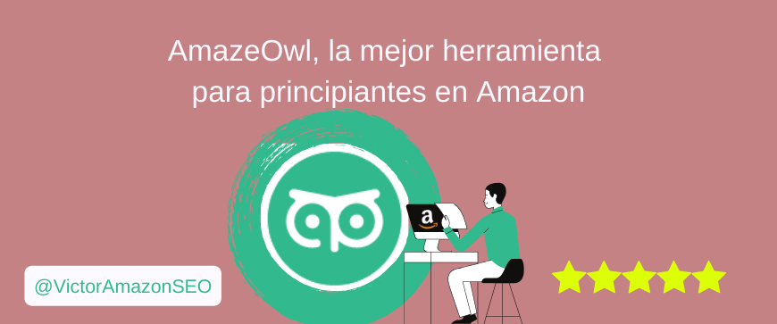 amazeowl, herramienta amazon, amazeowl amazon