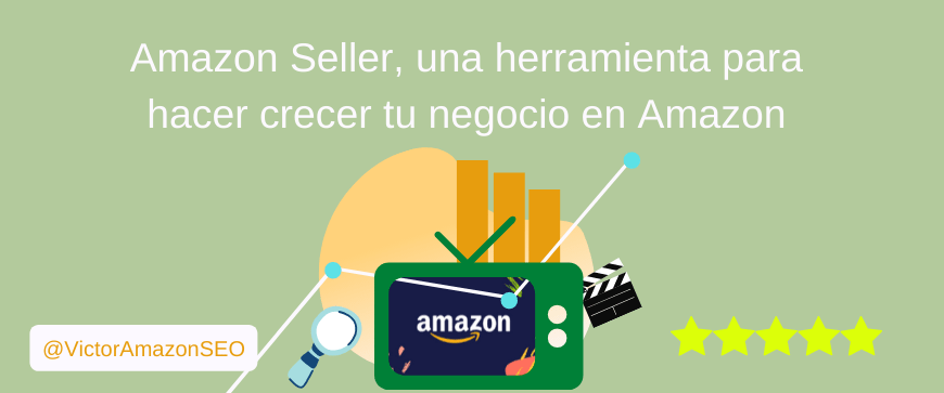 amazon seller, que es amazon seller, vender en amazon