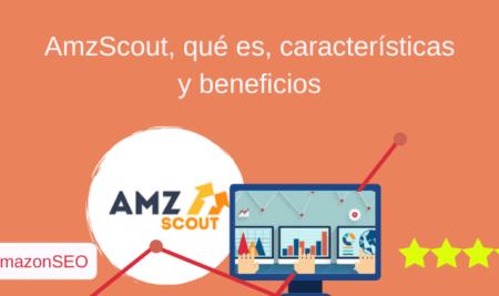 AMZScout, encuentra productos ganadores para Amazon