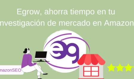 Egrow, potente herramienta de investigación de mercado