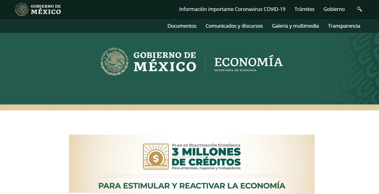Gobierno mexico, vender amazon mexico