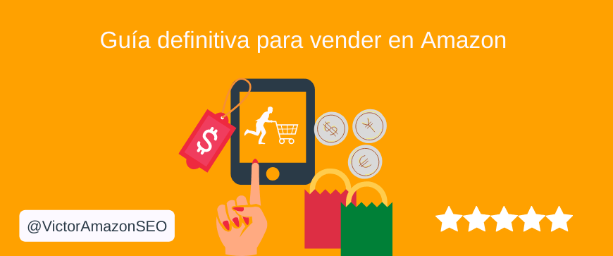 guia vender en amazon, productos amazon, vender en amazon, como vender en amazon, guia vender en amazon