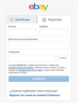 Integrar Channeladvisor con ebay