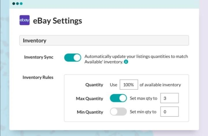 Integrar Sellbrite con eBay