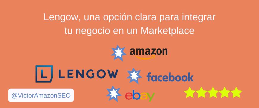 lengow integrador marketplace