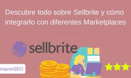 Utiliza Sellbrite y vende tus productos sin esfuerzo a través de Marketplaces