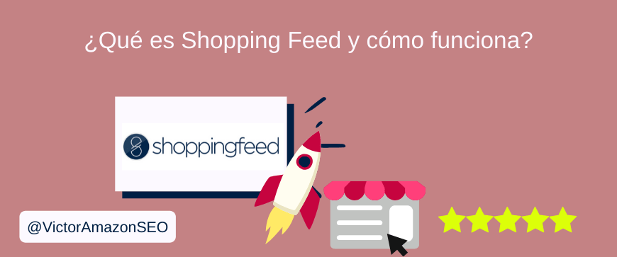 que es shopping feed, integrador shopping feed