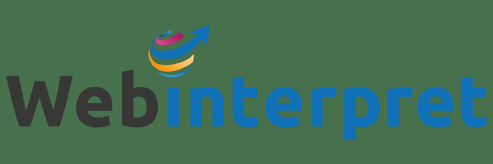 Webinterpret