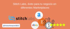 stitch labs, integrar stitch labs marketplaces