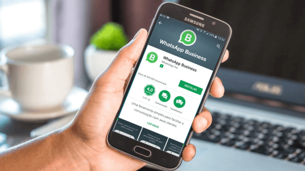 como utilizar whatsapp business en ecommerce