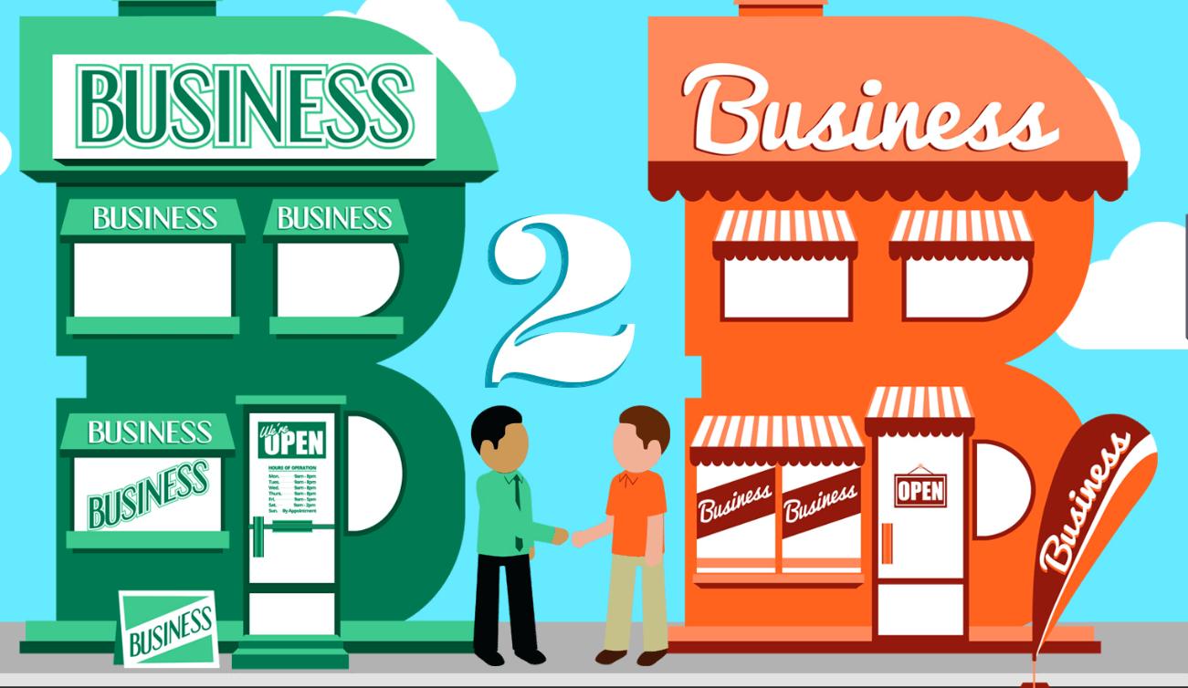 marketplaces b2b