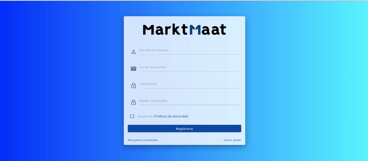 Amazon devuelve dinero con MarktMaat