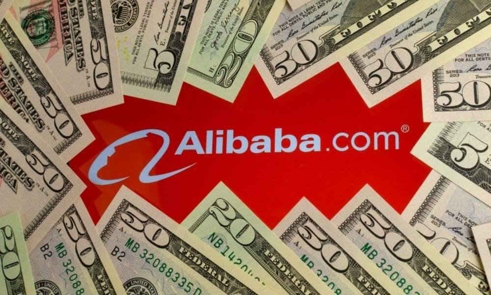 vender en Alibaba